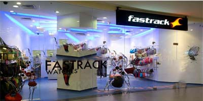 Fastrack Watches Logo