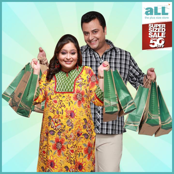 633d1c23b1f All Plus Size Store offers in Lucknow