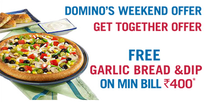 dominos coupons lucknow